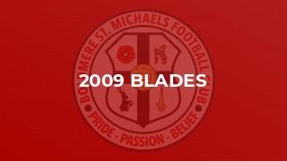2009 Blades