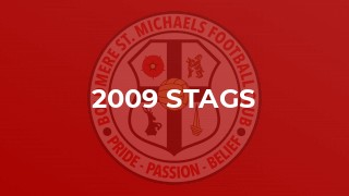 2009 Stags