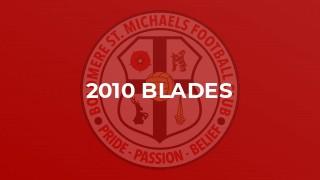 2010 Blades