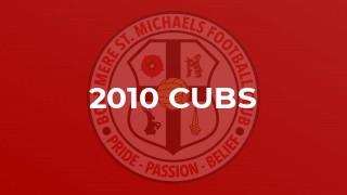 2010 Cubs