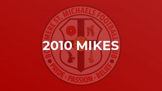2010 Mikes