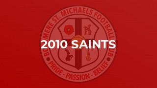 2010 Saints