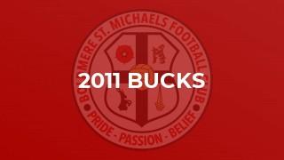 2011 Bucks