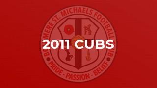 2011 Cubs
