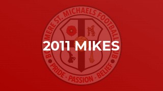 2011 Mikes