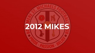 2012 Mikes