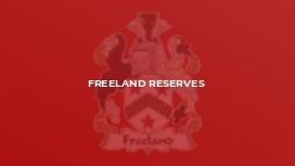 Freeland Reserves