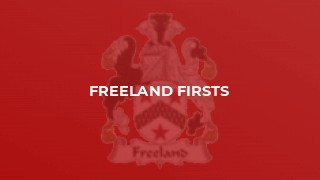 Freeland Firsts
