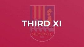 Third XI
