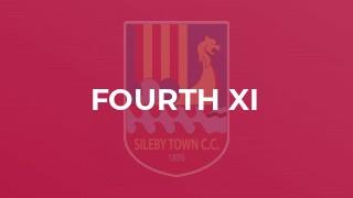 Barkby United CC - 3rd XI