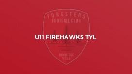 U11 Firehawks TYL