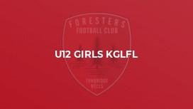 U12 Girls KGLFL