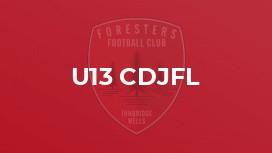 U13 CDJFL