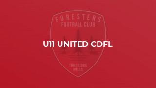 U11 United CDFL