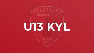U13 KYL