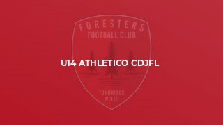 U14 Athletico CDJFL