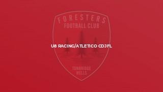 U8 Racing/Atletico CDJFL