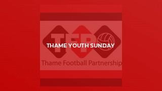 Thame Youth Sunday