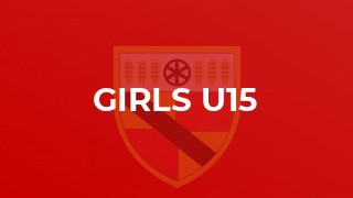 Girls U15