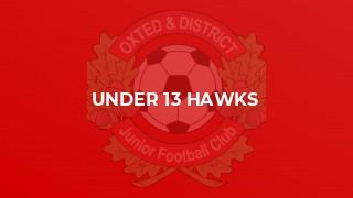 Hawks secure first away win in Tandridge League