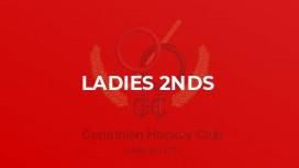 Ladies 2nds