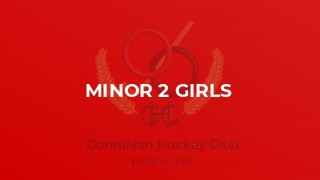Minor 2 Girls