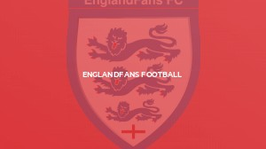 EnglandFans Football v Peru