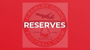 Reserves go clear at the top!