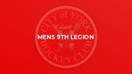 Mens 9th Legion