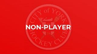 Non-Player