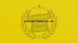 Camden Town YFC U10