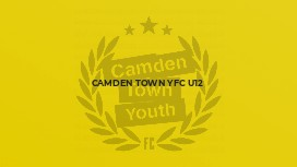 Camden Town YFC U12