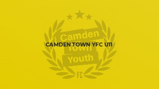 Camden Town YFC U11