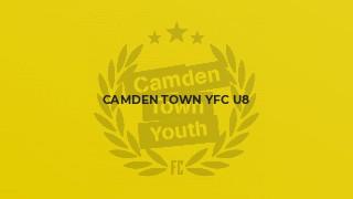 Camden Town YFC U8