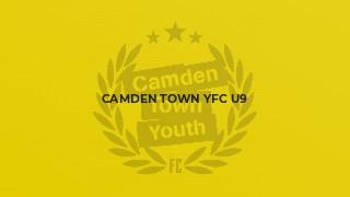 Camden Town YFC U9