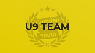 U9 Team
