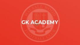 GK Academy