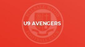 U9 Avengers