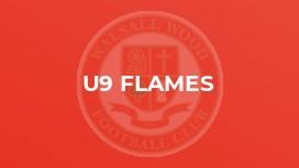 U9 Flames