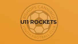 U11 Rockets
