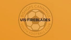 U15 Fireblades