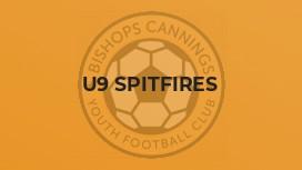 U9 Spitfires
