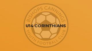 U14 Corinthians