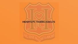 Hearts FC Tigers Adults
