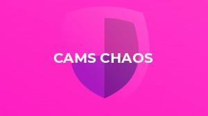 Chaos v warriors