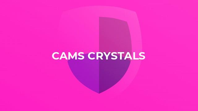Cams Crystals