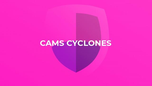 Cyclones Match Report