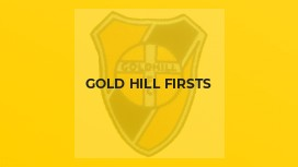 Gold Hill Firsts